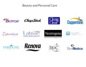 beauty logos 300x234
