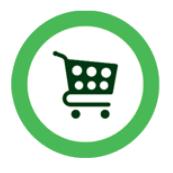 icon cart large